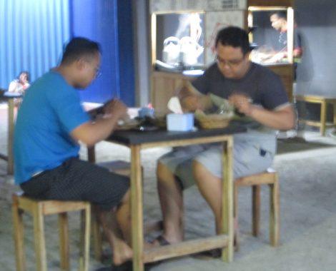 Angkringan Mugi Remen Jatibening (29)