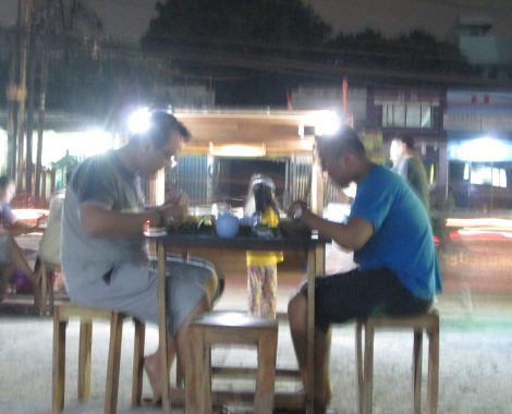 Angkringan Mugi Remen Jatibening (31)